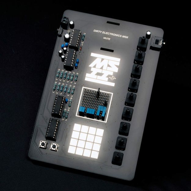 Mute Synth II