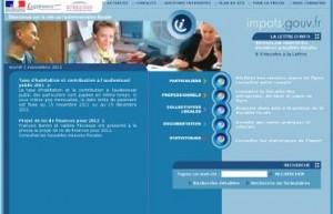 Impots teleprocedures EFI EDI 300x193 Cerfa & liasse fiscale: Téléprocedures : fiche pratique