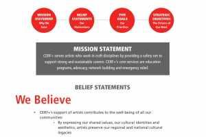 Five-Year Strategic Plan 2017-2021
