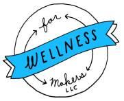 Wellness for Makers Logo