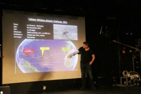 Man in Extreme environments 2015 Emil Eide Erikssen