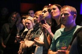 Man in Extreme environments 2015 Publikum