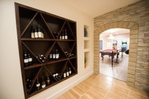 Basement Design & Remodeling