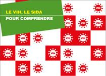 Santé Publique France rend accessible l'info sur le VIH/Sida