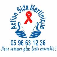 logo Action SIDA Martinique 2
