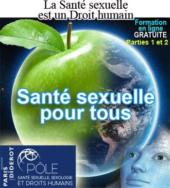Santé sexuelle pour tou.te.s : un cours gratuit en 2 parties