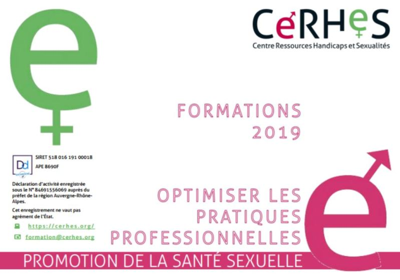 Catalogue des formations CeRHeS 2019