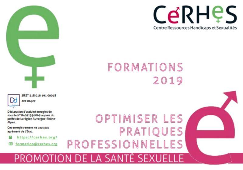 Catalogue des formations CeRHeS 2019