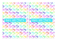flyer-mes-amours