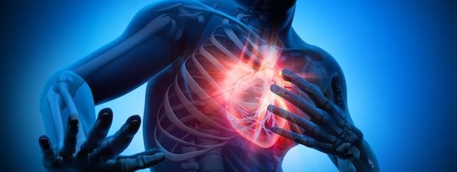 Infarctus : une vie sexuelle active augmente vos chances de survie