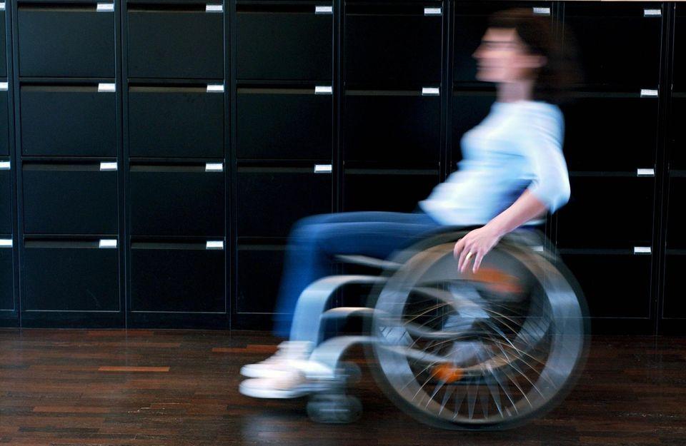 Le Sénat adopte une résolution contre les violences aux femmes en situation de handicap