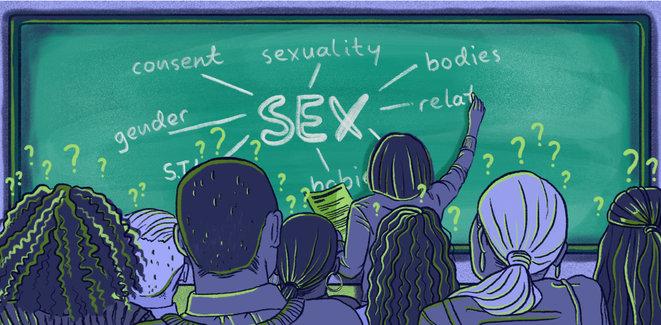 Pourquoi les adultes autistes ont besoin d'une éducation sexuelle