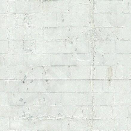 White bricks wall s