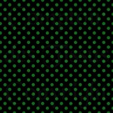 Woven green on black s