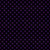 Woven purple on black s