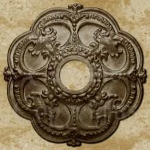 Renaissance medaillon 1 s