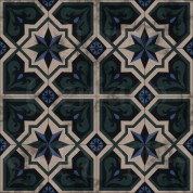 Tiles of Valencia - A Salmon in Spain s