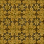 Medieval fabric I - Orpiment s