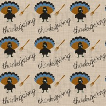 Thanksgiving from Spain s