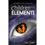 Children of the Elementi cover image