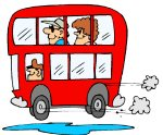 Nursery Rhymes (Songs): Over 30 verses for Wheels on the Bus.