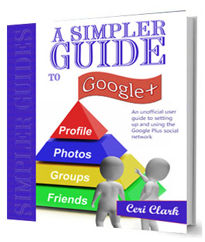 A Simpler Guide to Google+