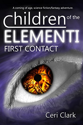 Children of the Elementi: Volume 1 (Elerian Chronicles)