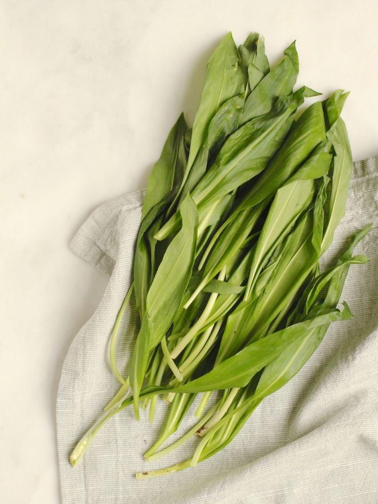 Wild Garlic | Natural Kitchen Adventures