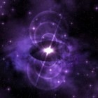 Magnetic Pulse Star