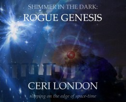 Shimmer In The Dark: Rogue Genesis Poster
