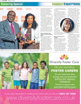 The Voice: Fostering feature