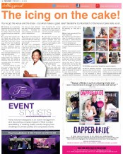 The Voice: Wedding feature