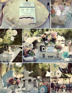 Vintage wedding2