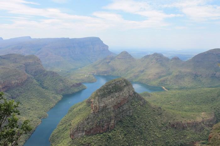 la Blyde River