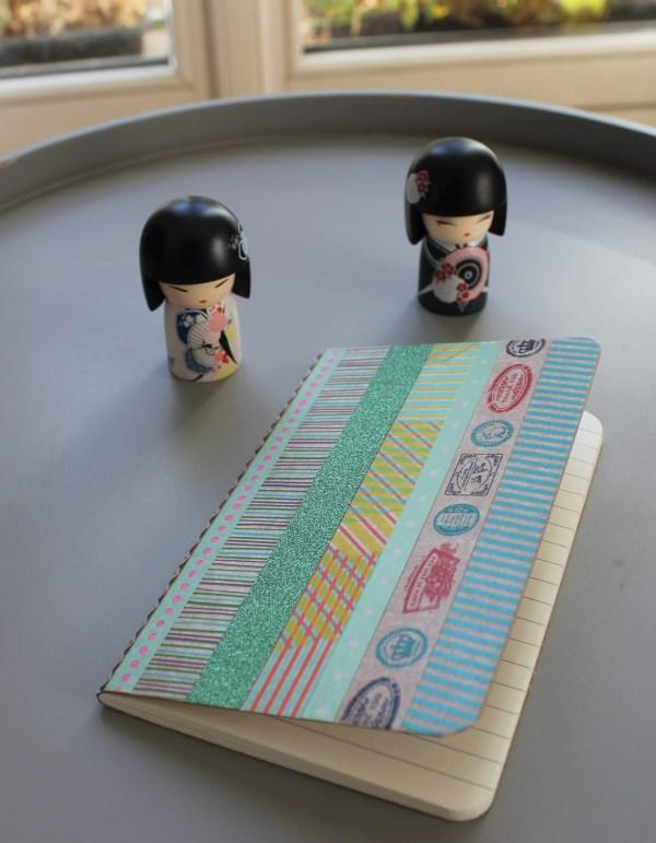 Carnet de notes ou de voyage