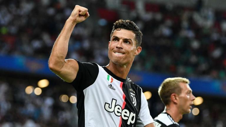 Cristiano Ronaldo Belum Berpikir untuk Pensiun
