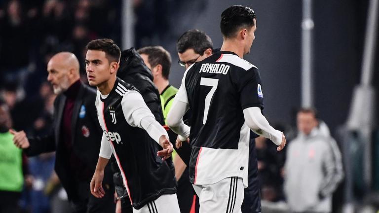 Hukuman Bagi Ronaldo: Tanpa Sanksi, Hanya Tuntut Minta Maaf