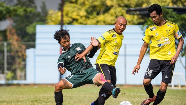 Liga AYO 2019 Berharap Lahirkan Pemain Profesional