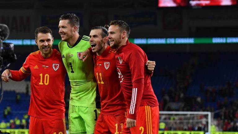 Media Spanyol Menanggapi Selebrasi Kontroversial Gareth Bale