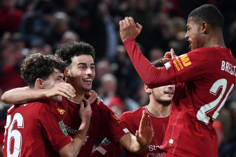 Liverpool Sudah Tanding 400 Laga Internasional, Bagaimana dengan Manchester United?
