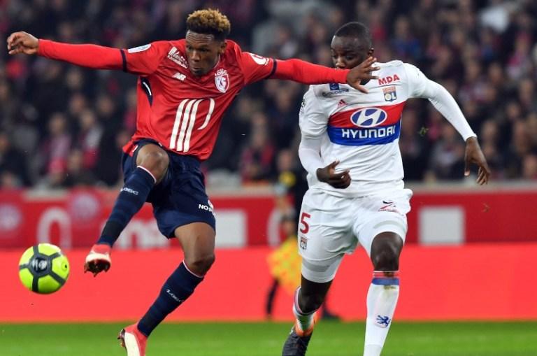 Prediksi Olympique Lyonnais vs Lille 4 Desember 2019