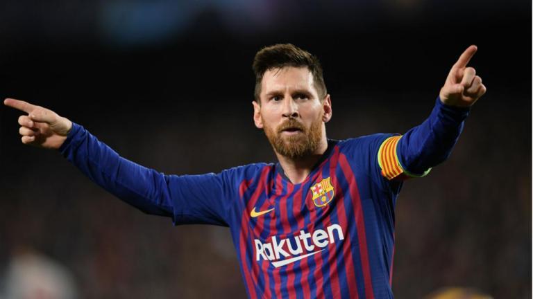 Ernesto Valverde: Jika ada Messi Semuanya Jadi Mudah