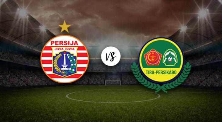 Prediksi Persija vs Tira Persikabo 3 November 2019