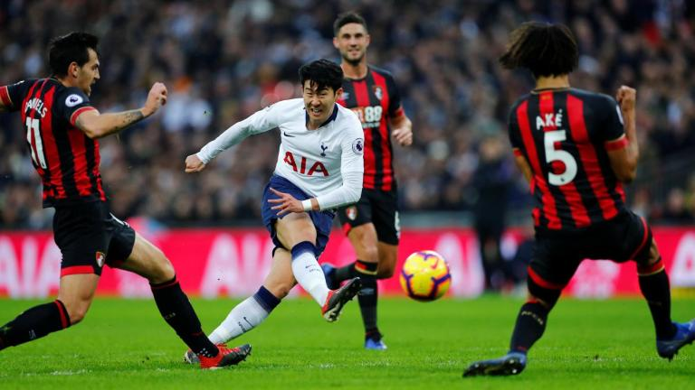 Prediksi Tottenham vs Bournemouth 30 November 2019