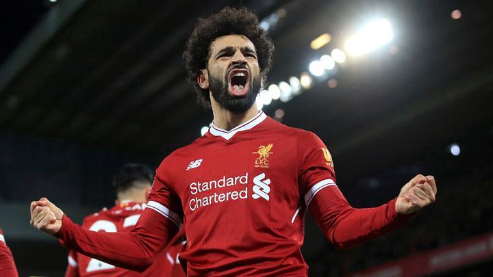 Crystal Palace vs Liverpool ,Apakah Mohamed salah akan Bermain ?