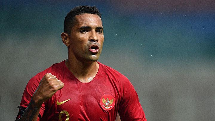 Beto Goncalves Belum Pastikan Masuk Timnas Indonesia U-22 di SEA Games 2019