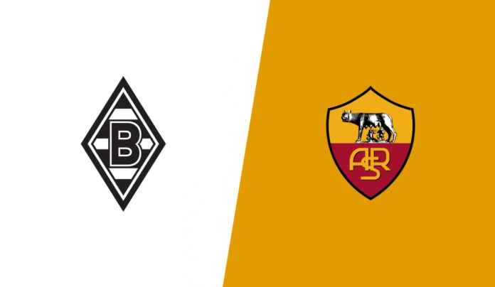 Prediksi Borussia Monchengladbach vs AS Roma, Liga Europa 8 November 2019