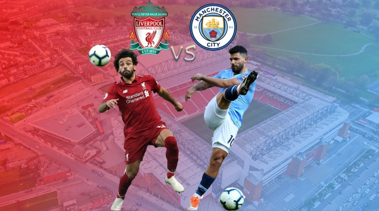 Prediksi Liverpool vs Manchester City 10 November