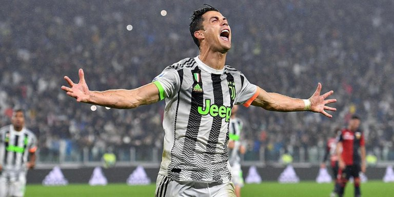 Antara Cristiano Ronaldo dan Real Madrid