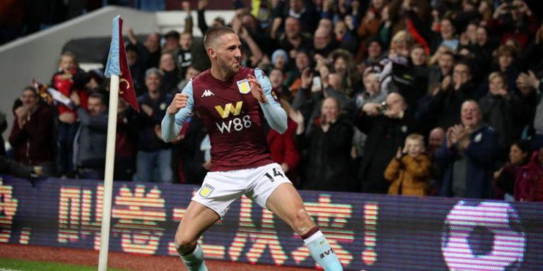 Hasil Liga Premier: Aston Villa vs Newcastle United Skor Akhir 2-0
